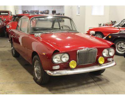 1964 Sunbeam Automobile