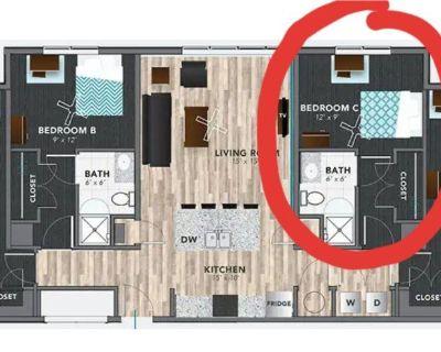 Summer School Apartment for Rent