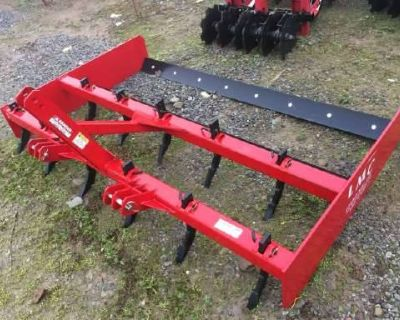 2019 Lowery 5' LAND LEVELER WITH TWO ANGLE Levels Cumming, GA