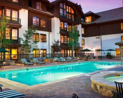 HYATT MOUNTAIN LODGE - HOTEL AMENITIES, CONDO COMFORTS, SEASON SPEC - Beaver Creek