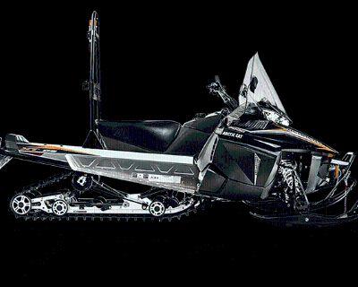 2017 Arctic Cat Bearcat 7000 XT GS Snowmobile Utility Norfolk, VA
