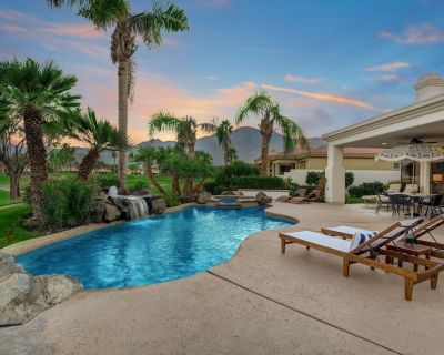 Chic PGA West Oasis with Pool and Spa 4 bedrooms #227780 - La Quinta