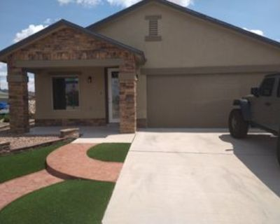 14972 Jerry Armstrong Ct, El Paso, TX 79938 3 Bedroom House
