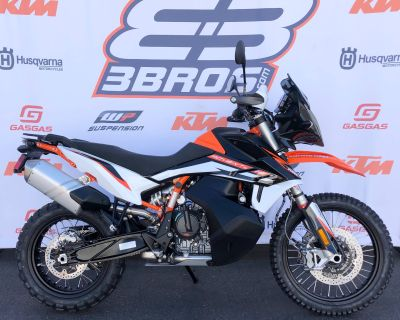 2021 KTM 890 Adventure R Dual Purpose Costa Mesa, CA