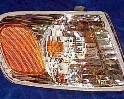 L Corner Lamp Park Light 2001 2002 Toyota Corolla 01 02 Fast Ship W Warranty