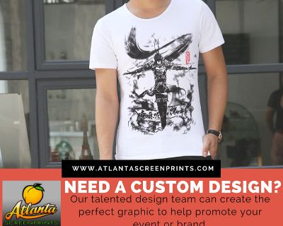 Customize Your Own Shirt Online
