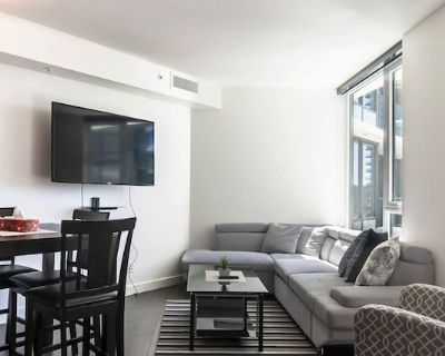 Executive one bedroom Yaletown Vancouver - Downtown Vancouver