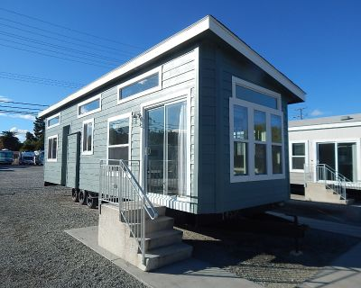 2021 Cavco Custom Shed Roof