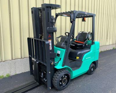 2019 Mitsubishi Forklift FGC30N