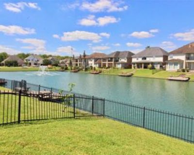 4034 Tuscan Shores Dr, Missouri City, TX 77459 5 Bedroom House