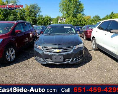 Used 2014 Chevrolet Impala 4dr Sdn LT w/2LT