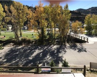 2 Bdrm / 1 Ba Apartment in the mountains!