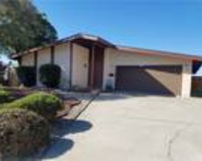 A clean 3 bed 2 bath plus an office in SLO CA