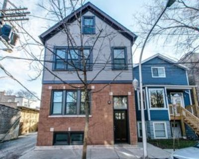 2761 West Saint Mary Street #1, Chicago, IL 60647 2 Bedroom Apartment