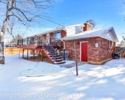 4865 Qualla Dr, Boulder, CO 80303 4 Bedroom House
