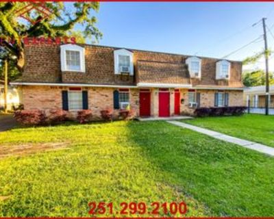 2419 Saint Stephens Road - 210 #210, Mobile, AL 36617 2 Bedroom Apartment