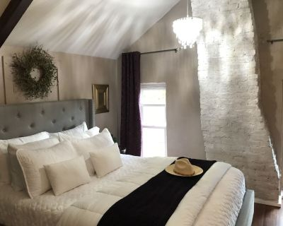 The Loft Apartment - Lancaster