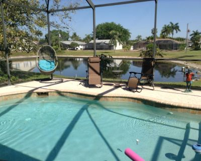 Renting now for 2021 Season. Save $200.00 per month by renting 3 months. - Bonita Springs