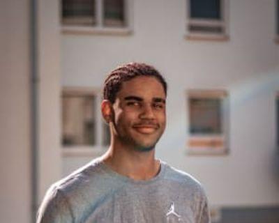 Spencer, 20 years, Male - Looking in: Fairfax Fairfax city VA