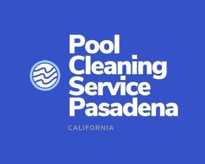 Pool Cleaning Service Pasadena