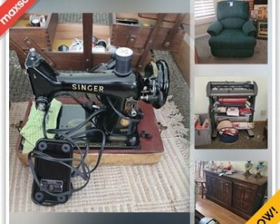 Glendale Estate Sale Online Auction - Cumberland Road