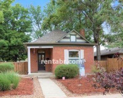 4481 N Raleigh St, Denver, CO 80212 2 Bedroom Apartment