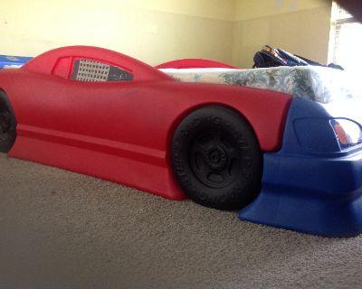 3 piece car bedroom set
