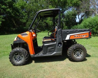 2013 Polaris Ranger 900. 1,332 Original MILES!