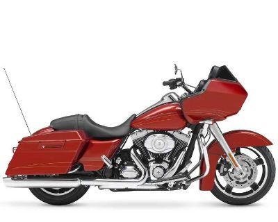 2013 Harley-Davidson Road Glide Custom Touring San Antonio, TX