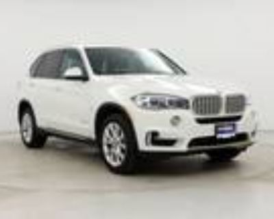 2018 BMW X5 Plug In Hybrid XDrive40e