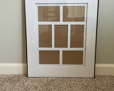4x6 Collage Picture Frame