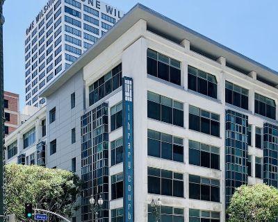 DTLA Modern Loft - Financial District