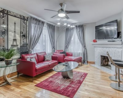 Nice City Home!! Near to most places in town!! - Grant Park