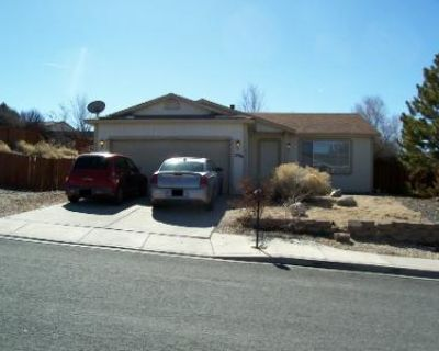 3 Bed 2 Bath Preforeclosure Property in Sun Valley, NV 89433 - Apricot Ct