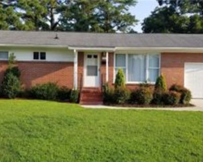 2912 E Malden Ave, Norfolk, VA 23518 3 Bedroom House