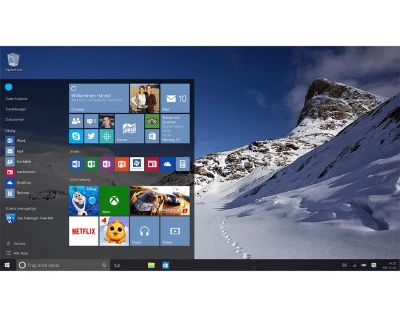Windows 10 Home Edition - 32/64bit With OEM Product Key