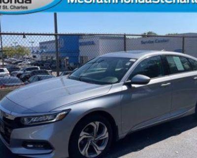 2020 Honda Accord EX
