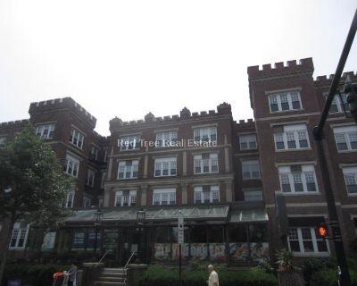 This Apartment Is A Boston Landmark. The Vintag...