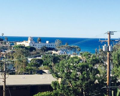 Beautiful room for rent in Laguna Beach