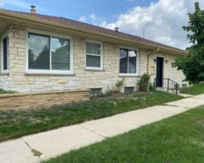 2376 S 77th St, West Allis, WI 53219 3 Bedroom House