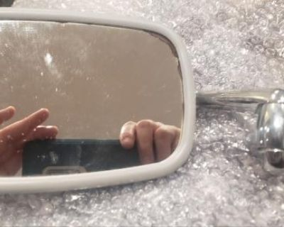 t3 original left side mirror