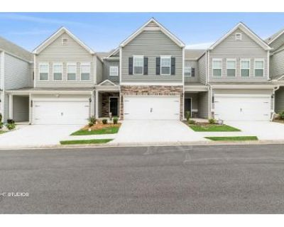 3 Bed 2.5 Bath Foreclosure Property in Dallas, GA 30157 - Crescent Woode Dr