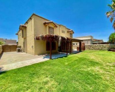 3028 Tierra Limon Dr #1, El Paso, TX 79938 4 Bedroom Apartment