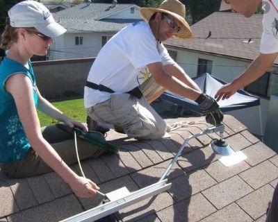 Renewable Energy Maintenance
