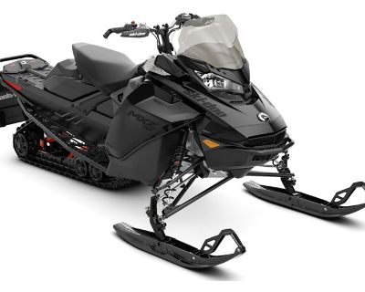 2022 Ski-Doo MXZ TNT 850 E-TEC ES Ice Ripper XT 1.25 Snowmobile -Trail Presque Isle, ME