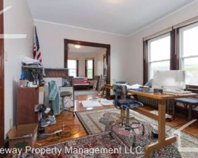 19 Portsmouth St #3, Boston, MA 02135 2 Bedroom House