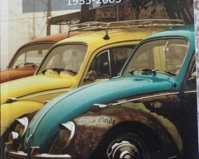 The VW Bug by Rossel R. Mulaire