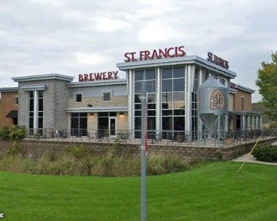 Fully Built Out Brew Pub Available for Sale