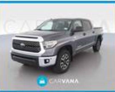 2018 Toyota Tundra Gray, 25K miles