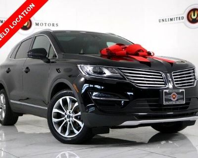 Used 2018 Lincoln MKC Select AWD